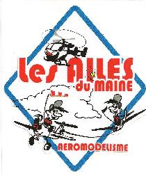Les Ailes Du Maine Aéromodélisme